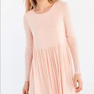 UO longsleeve dress
